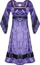 Burgjungfraukleid Marion, Gr. 104-116